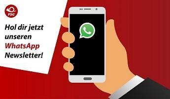 WhatsApp-Newsletter